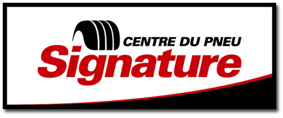 Garage Centre du Pneu Signature