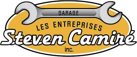 Garage steven camir services m canique automobiles for Logo garage mecanique